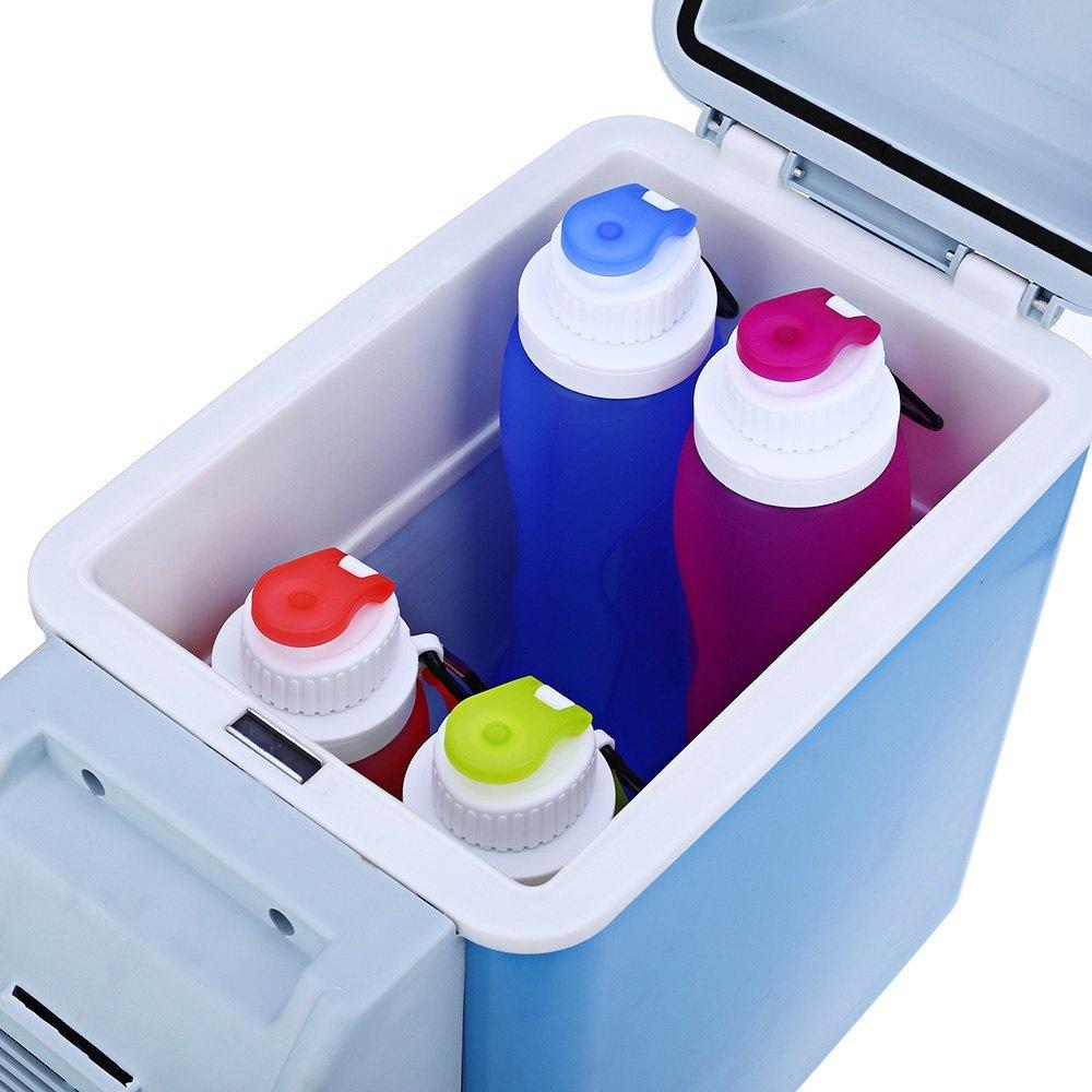 Jak vybrat ideální autochladničku a srovnání autochladniček pro sezonu 2018
