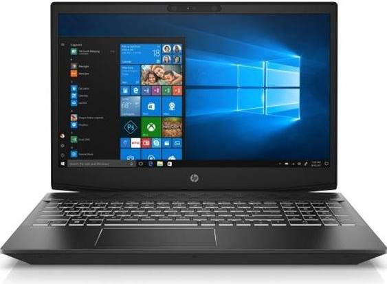 HP Pavilion Power 15-cx0019 4MJ83EA
