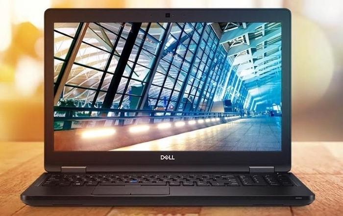 Dell Latitude 5591-4468