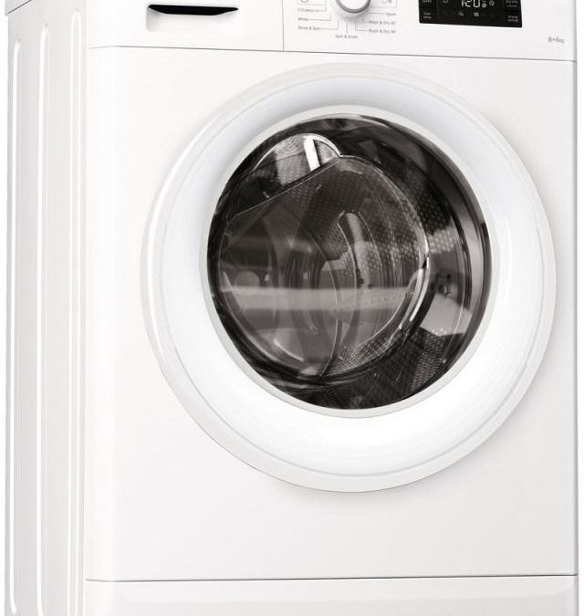 Whirlpool FWDG86148W