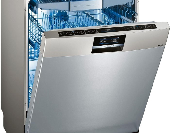Siemens SR215I03CE