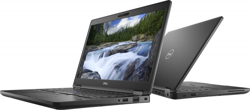 Dell Latitude 5490-5843