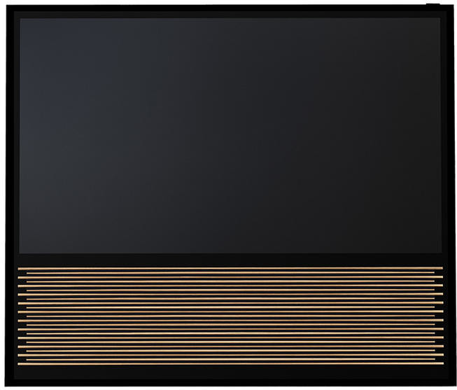 B&O BeoVision 55 BLACK