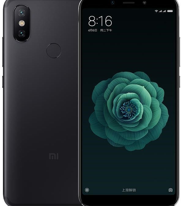 Xiaomi Mi A2 4GB/32GB Global