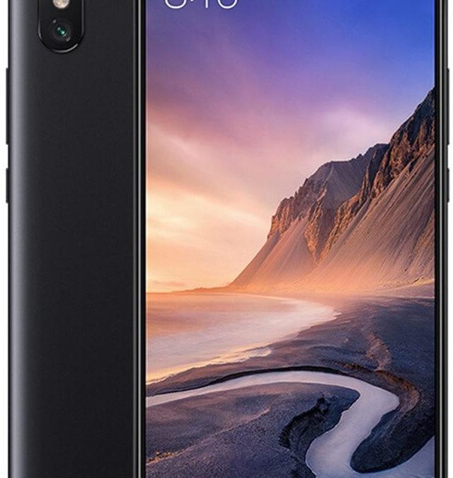 Xiaomi Mi Max 3 4GB/64GB Global