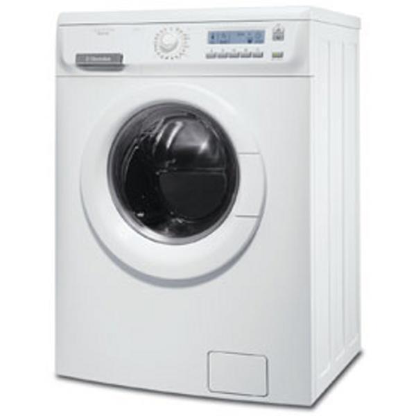 Electrolux EWS 10770 W