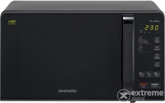 Daewoo KOR-6S3DBK