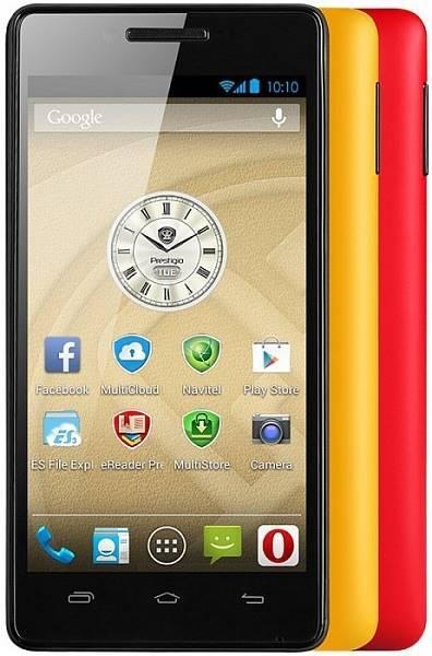 Prestigio MultiPhone 3451