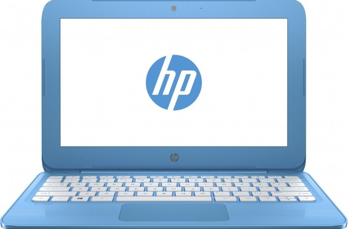 HP Stream 11-y000 X9X19EA
