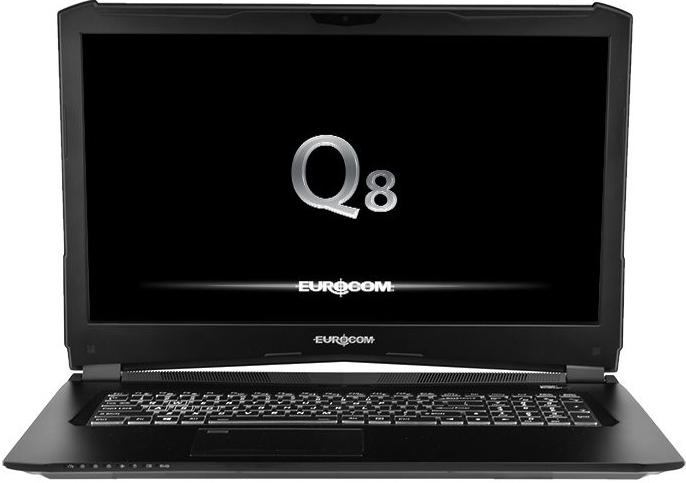 Eurocom Q8M01