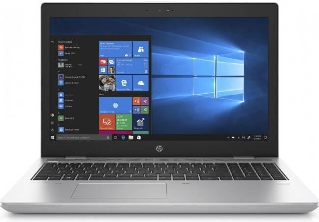 HP ProBook 650 G4 4QZ20ES