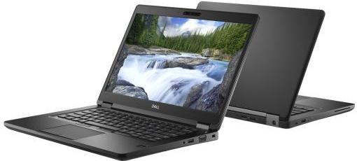 Dell Latitude 5495-3607