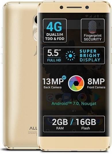 Allview P8 Pro Dual SIM