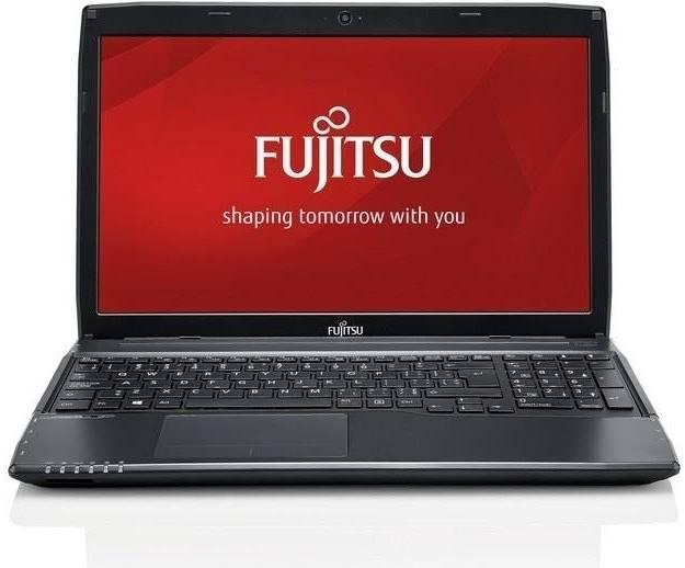 Fujitsu Lifebook AH544 VFY:AH544M65A2CZ