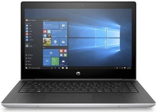 HP ProBook 450 G5 4WU80ES