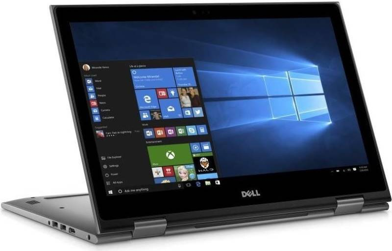 Dell Inspiron 15 TN-5579-N2-511