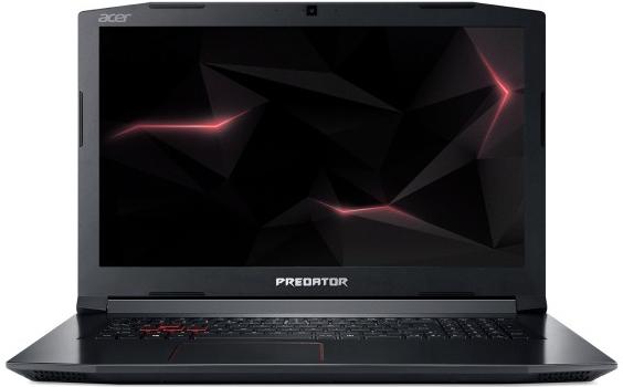 Acer Predator Helios 300 NH.Q4JEC.001