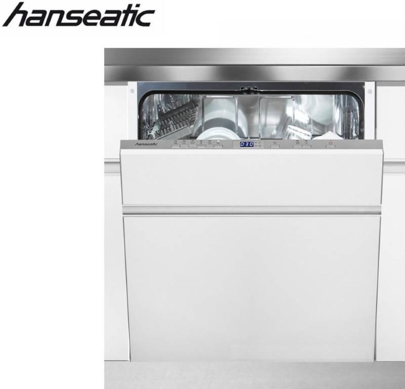 HANSEATIC WQP12-7713I návod, fotka