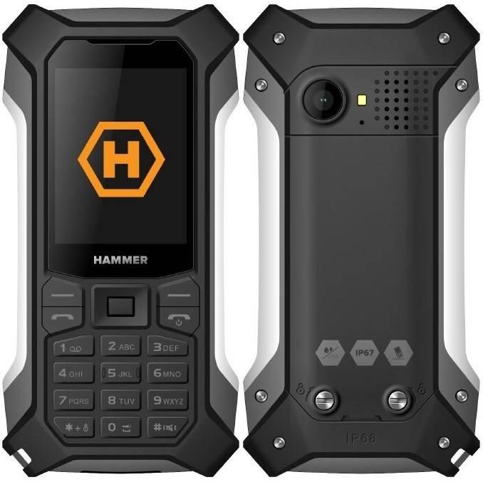 myPhone Hammer Patriot