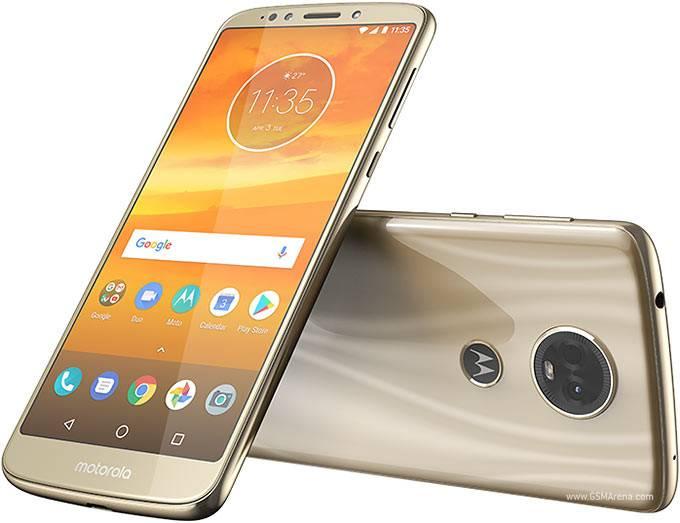 Motorola Moto G6 3GB/32GB Single SIM