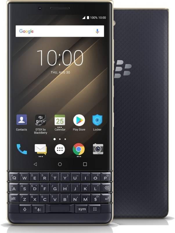 Blackberry Key 2 LE Dual SIM
