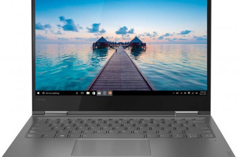 Lenovo IdeaPad Yoga 81CT002LCK