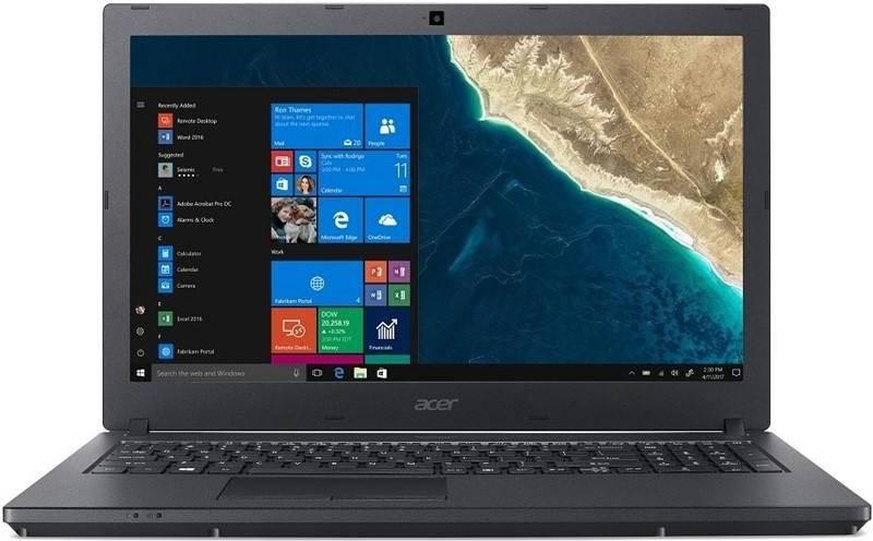 Acer TravelMate X2510 NX.VGVEC.004