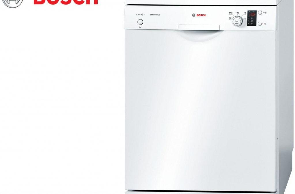 Bosch SMS25AW03E