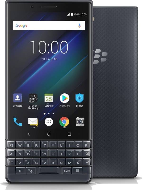 Blackberry Key 2 LE Single SIM