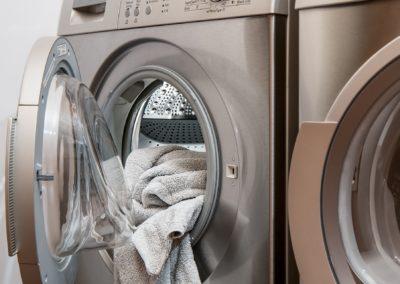 Chyby, které zkracují životnost vaší pračky