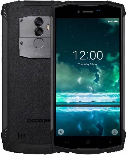 Doogee S55 Lite 2GB/16GB