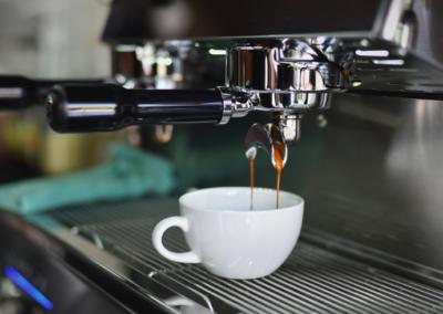 Velký test kávovarů 2018