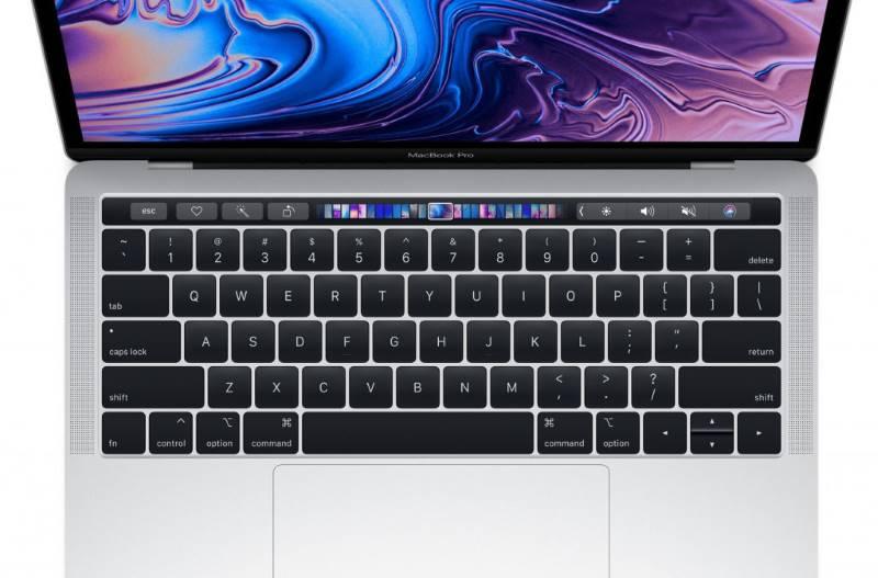Apple MacBook Pro MR9U2ZE/A