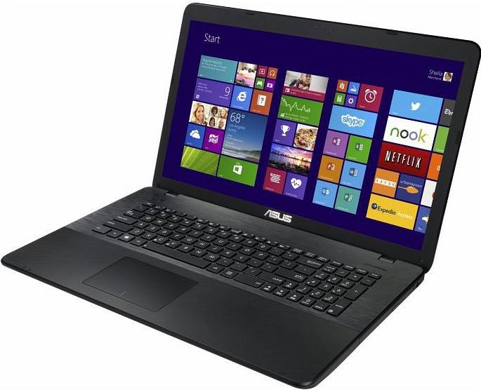 Asus X751NV-TY015