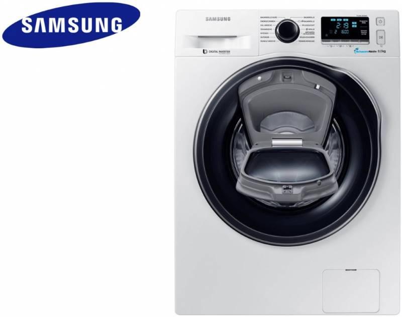 Samsung WW8GK6400QW