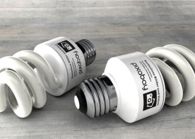 Vybíráme úsporné žárovky