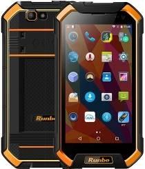 Runbo F2 4G LTE