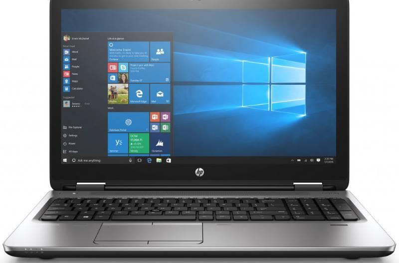 HP ProBook 650 G3 Z2W50EA