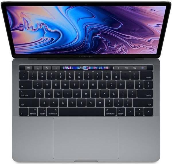 Apple MacBook Pro Z0UK000E9