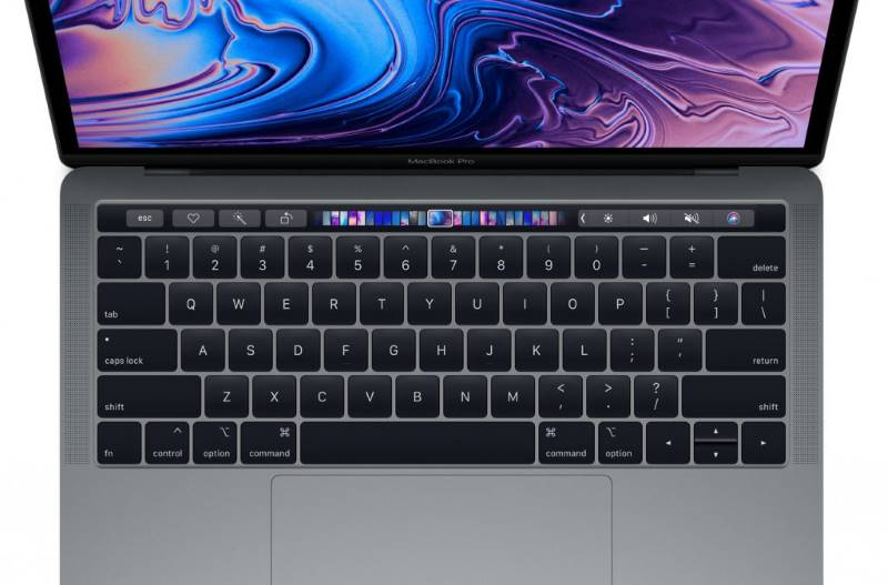 Apple MacBook Pro MR9R2ZE/A