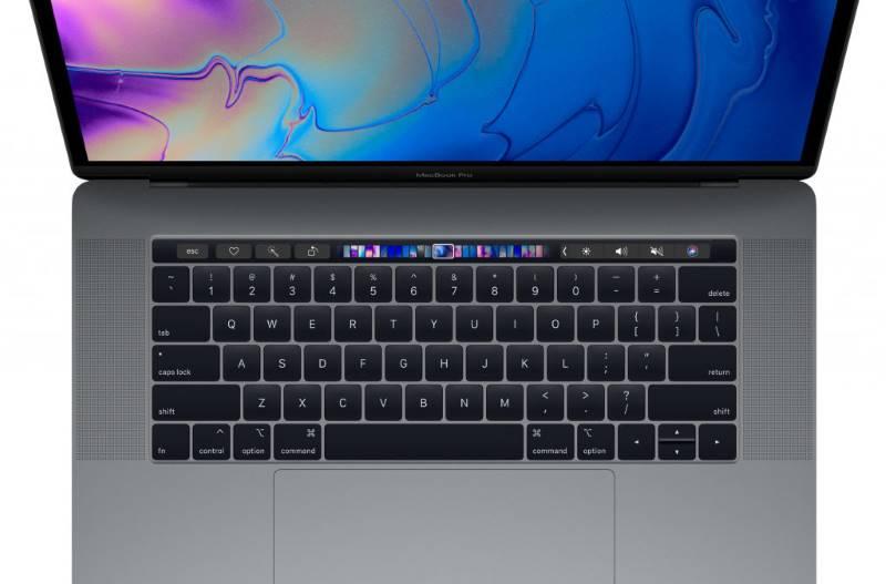 Apple MacBook Pro MR932ZE/A