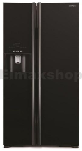 Hitachi R-S700AGPRU4-GBK