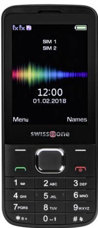 Swisstone SC580