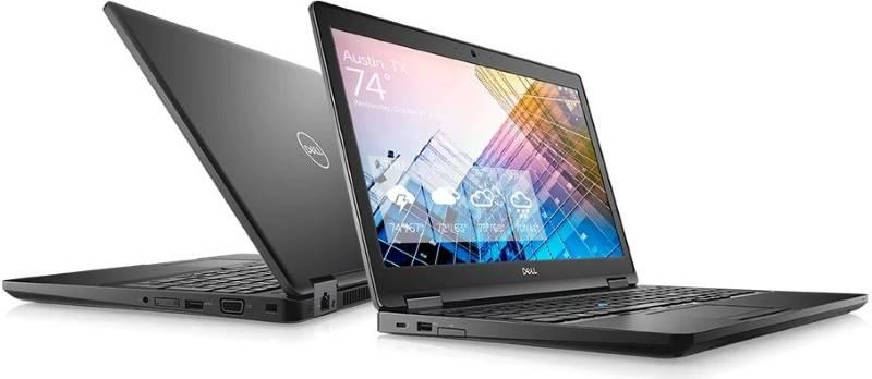 Dell Latitude 5590-5904