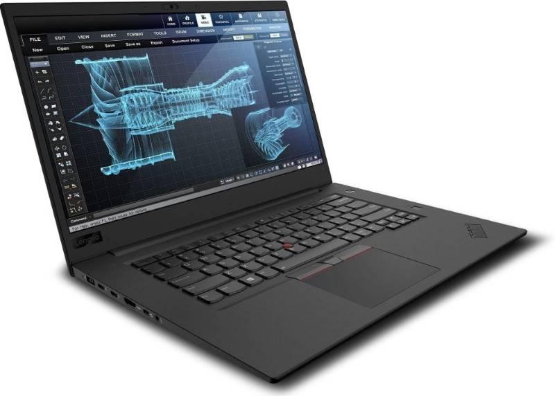 Lenovo ThinkPad P1 20MD0000MC
