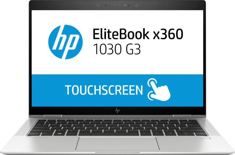 HP EliteBook x360 1030 3ZH08EA