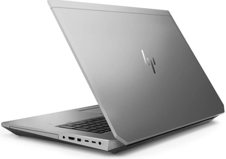 HP ZBook 17 4QH34ES