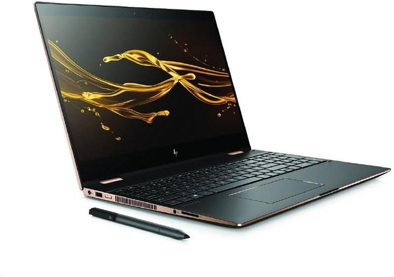HP Spectre x360 15-ch008 4UL14EA