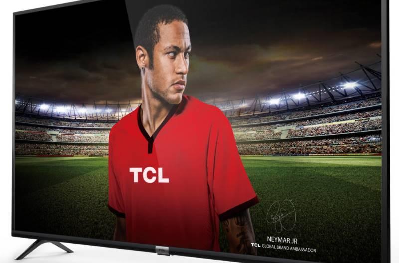 TCL 50DP600
