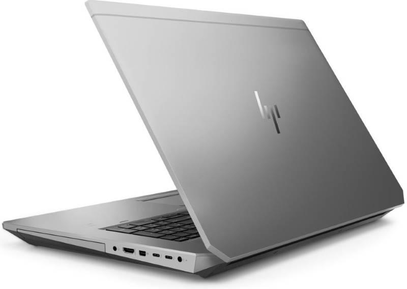HP ZBook 17 2ZC45EA